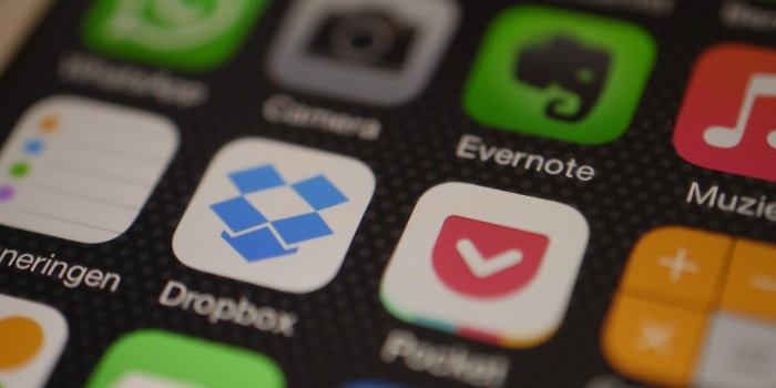 app di dropbox
