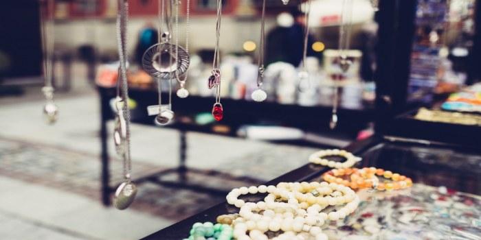 negozio di artigianato