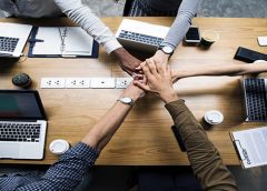 Come coordinare un gruppo in maniera vincente