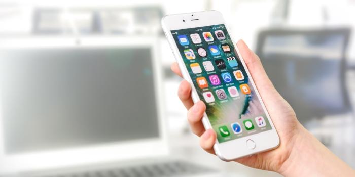app sul cellulare