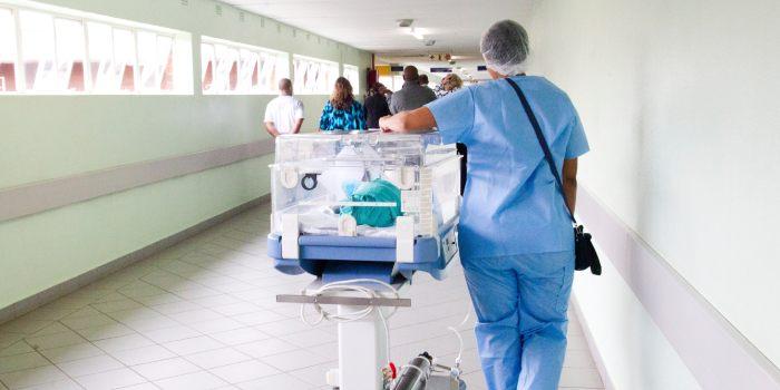 pediatra in ospedale