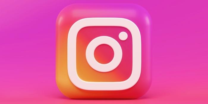 logo aziendale per instagram